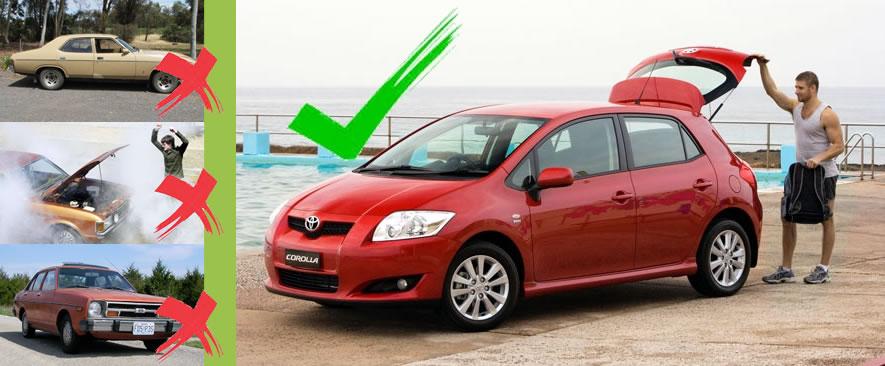 under 21 car rentals cairns