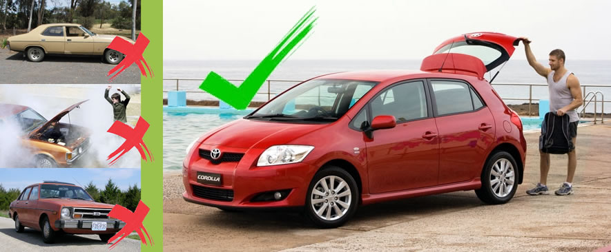 under 21 car rentals cairns